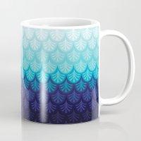 Arctic Ombre! Mug