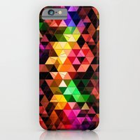 iPhone & iPod Case featuring Visual by KRArtwork