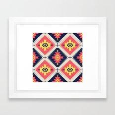 NavNa Framed Art Print