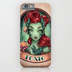 TOXIC pinup Slim Case iPhone 6s