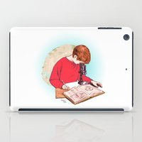 Science! iPad Case