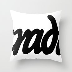 prds Throw Pillow