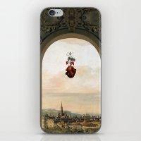 EMPERIM iPhone & iPod Skin