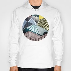 Angles of City Structures Hoody