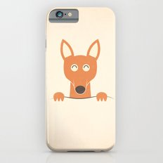 Pocket Kangaroo Slim Case iPhone 6s