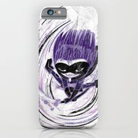 iPhone & iPod Case featuring Superheroes SF by Stephen Chan