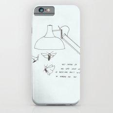 Moths iPhone 6 Slim Case
