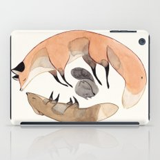 apesanteur iPad Case