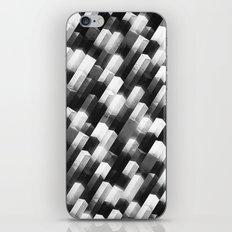 we gemmin (monochrome series) iPhone & iPod Skin
