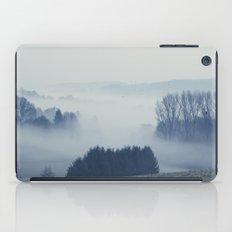 White Cover iPad Case