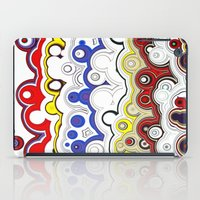 Back To The 70's #20 iPad Case