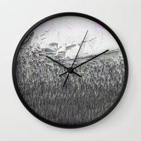 08-04-32 (.BMP Glitch) Wall Clock