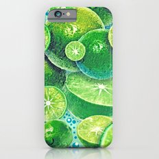 Lime Time iPhone 6 Slim Case