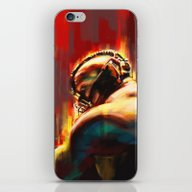 iPhone & iPod Skin featuring Break by Alice X. Zhang