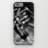 Bad Habit iPhone 6 Slim Case