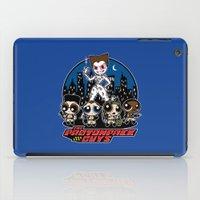 The Protonpack Guys iPad Case