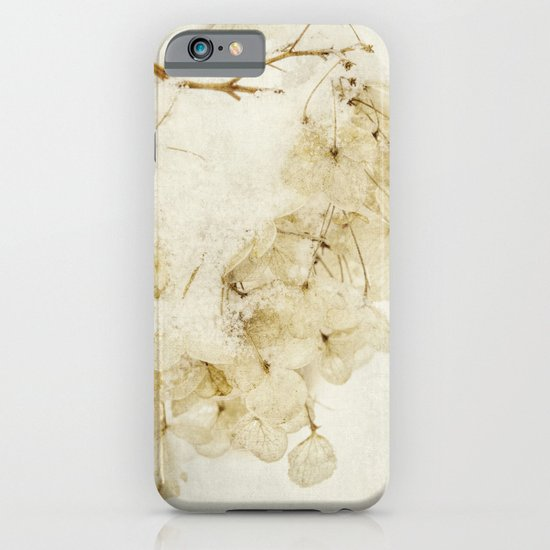 after the snow iPhone & iPod Case