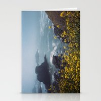 Yaquina Head Stationery Cards