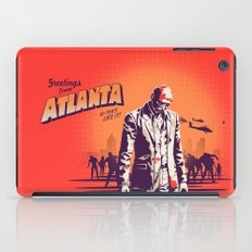 No Place Like it! iPad Case