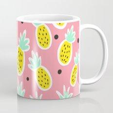 Pineapple Party Mug