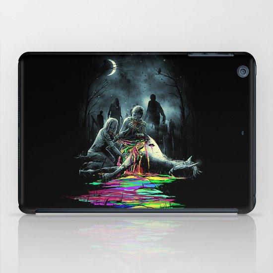 Midnight Snack iPad Case