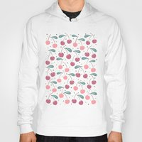 Cherry Delight Hoody