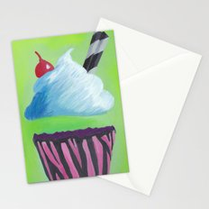 0 Calorie Delight Stationery Cards