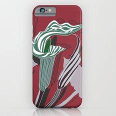 Arum Lilies IV. iPhone 6 Slim Case