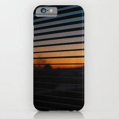 Sunset Patterns iPhone 6 Slim Case