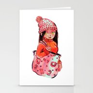 Sapkali  Stationery Cards
