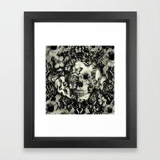 Victorian Gothic Framed Art Print
