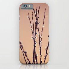 Pussy Willow iPhone 6s Slim Case