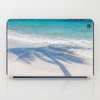 SEA TREE iPad Case
