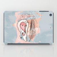 Feather Box V2 iPad Case