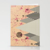 M.F. V. xii Stationery Cards