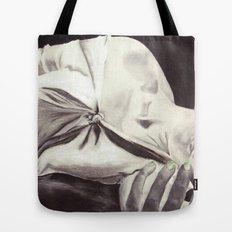 Reachable Tote Bag