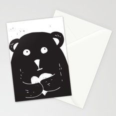 What love is Stationery Cards