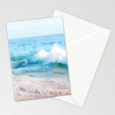 Aquamarine Dreams 1 Stationery Cards