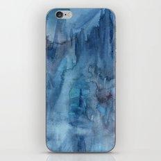 Ocean Wash iPhone & iPod Skin