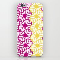 Deco Dance  iPhone & iPod Skin