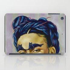 Frida Kat-lo iPad Case