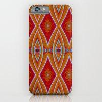 Native Pattern 5 iPhone 6 Slim Case