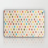 PIPS palest peach Laptop & iPad Skin