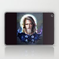 North God Laptop & iPad Skin