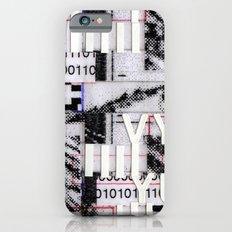 PD3: GCSD41 iPhone 6s Slim Case