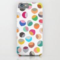 Toss 1 iPhone 6 Slim Case