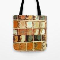 Earthwares Tote Bag