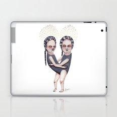 The Load Laptop & iPad Skin