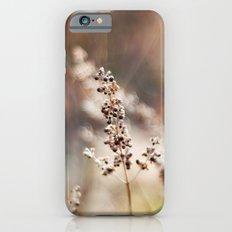 Winter Color iPhone 6 Slim Case