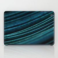 Endless Sea iPad Case